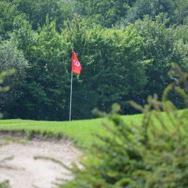 Golf lernen…